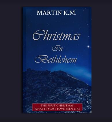 Christmas In Bethlehem Book