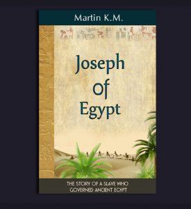 Joseph Of Egypt Book